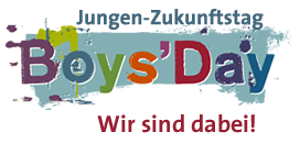 Der Boys Day 2017